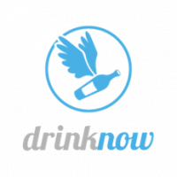 Logo drink now